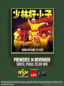 Poster-Shaolin_Kung_Fu_Kids_-_KIX_HIGHLIGHT_200_x_270
